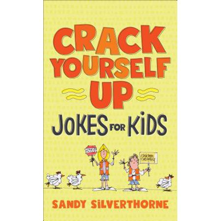 Crack Yourself Up Jokes for Kids