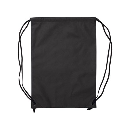 Liberty Bags A136 Non-Woven Drawstring Backpack - Cheap Drawstring Bags