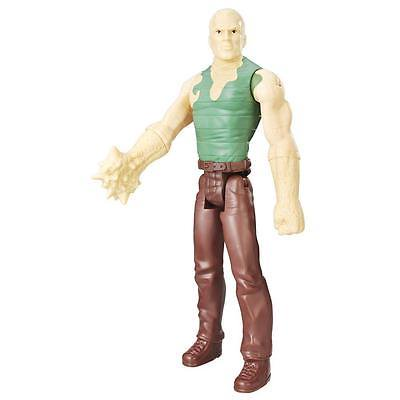 Marvel Spider-Man Titan Hero Series Villains Sandman Figure - Villain From Snow White