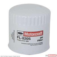 MotorCraft Oil Filter, FL820S