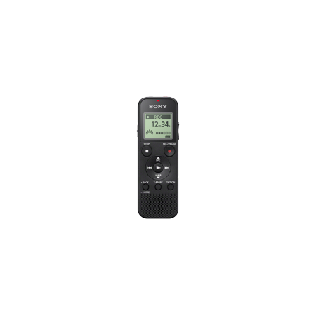 SONY ICD-PX370 Mono Digital Voice Recorder with Built-in USB (Sony Voice Recorder Usb)