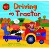 Driving My Tractor. Jan Dobbins & David Sim Books : Driving My Tractor PB w CDEX (Book & Enhanced CD) (Audio CD)