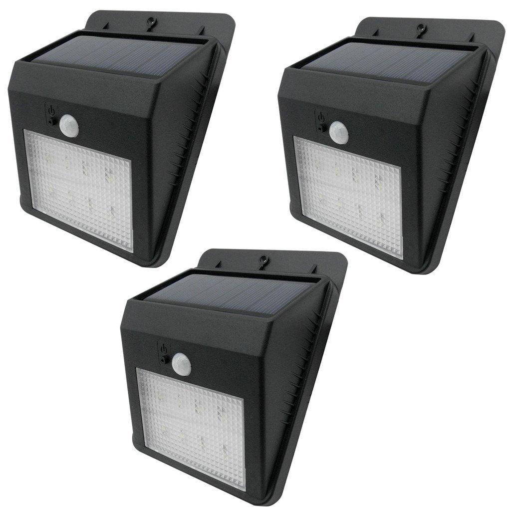 TrendBox - 3 units Motion Activated PIR CDS Night Sensor ...