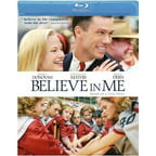 Believe In Me (Blu-ray) (Widescreen)