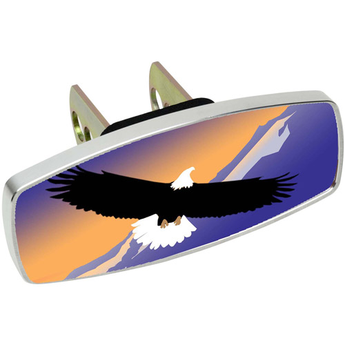 HitchMate Premier Series HitchCap, Soaring Eagle
