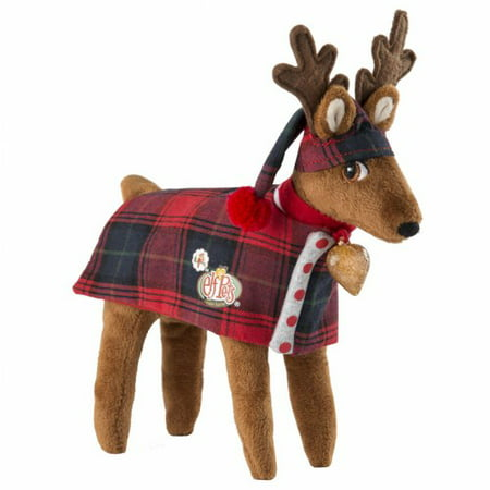 Elf on The Shelf Claus Couture FA-La-La Reindeer - Elf On The