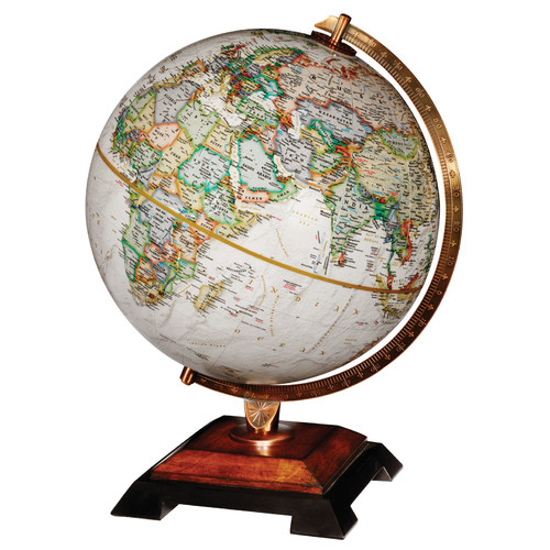 Replogle Globes National Geographic Bingham Globe