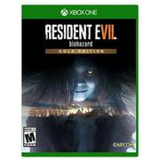 Capcom Resident Evil 7: Biohazard - Gold Edition for Xbox One
