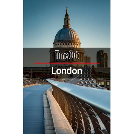 Time Out London City Guide : Travel Guide