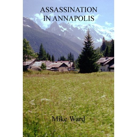 Annapolis Leather - Assassination in Annapolis - eBook