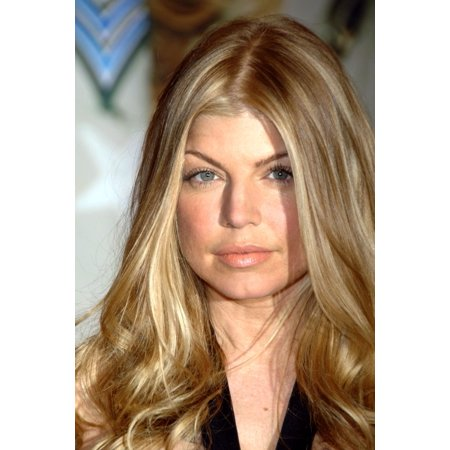 Fergie At In-Store Appearance For Fergie For Kipling Handbag Collection Launch MacyS Herald Square Department Store New York Ny September 05 2007 Photo By George TaylorEverett Collection (Macys Store New York)