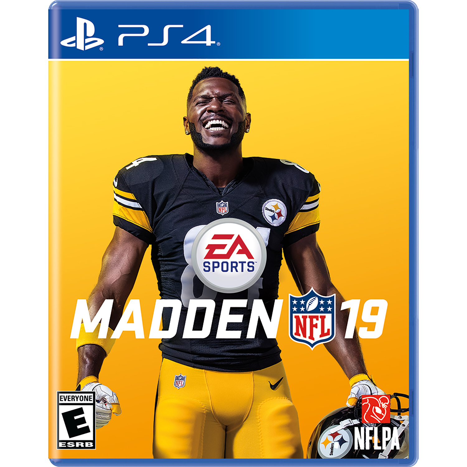 Madden NFL 19, Electronic Arts, PlayStation 4, REFURBISHED/PREOWNED