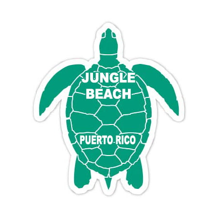 Jungle Beach Puerto Rico 4