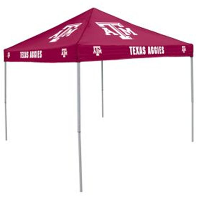 Logo Chair 219-41 Texas AandM Maroon Tent