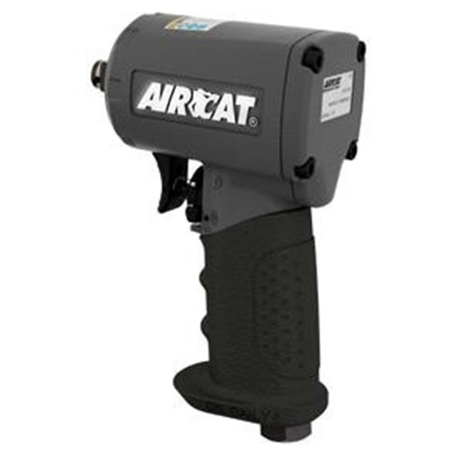 Florida Pneumatic ARC1075-TH Stubby Impact, 0.38 in.