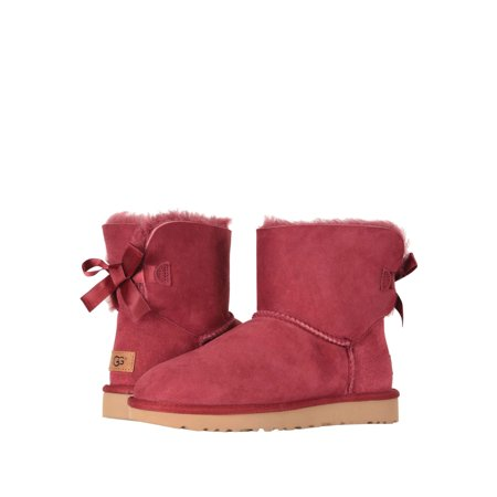 Women's UGG Mini Bailey Bow II ()