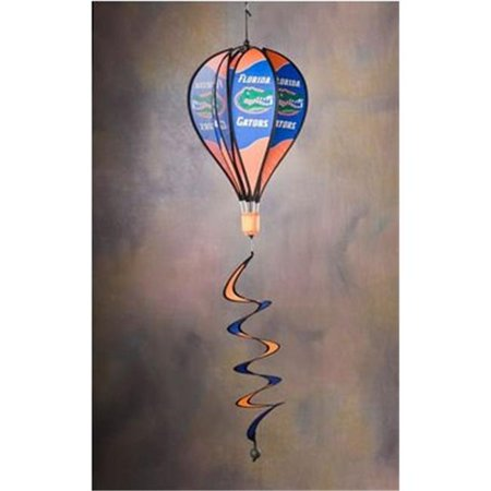 Balloon Gator (Bsi Products 69009 Hot Air Balloon Spinner - Florida)
