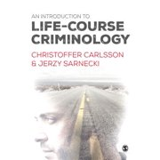 An Introduction to Life-Course Criminology - eBook