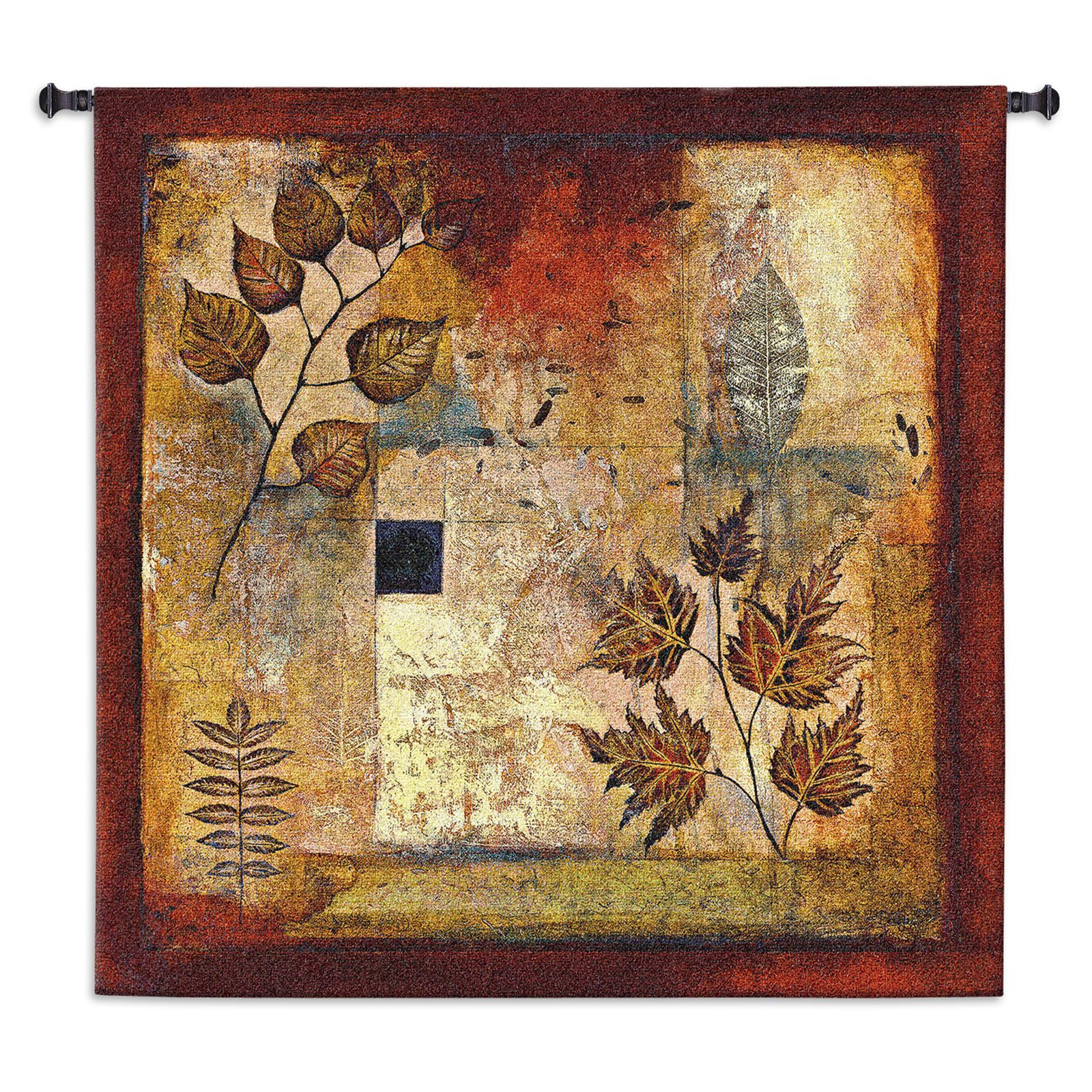 Fine Art Tapestries Ephemeral Creation Wall Tapestry by Supplier Generic