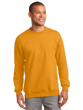 Port & Company - Essential Fleece Crewneck Sweatshirt