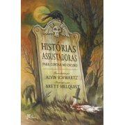 Histórias assustadoras para contar no escuro - eBook