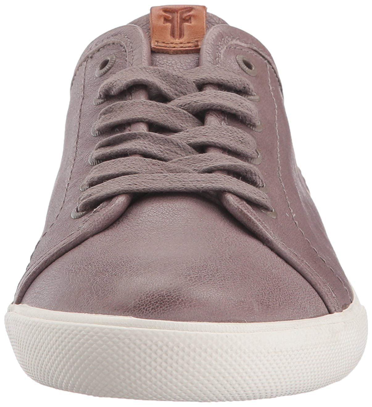 FRYE Women/'s Maya Low Lace Sneaker