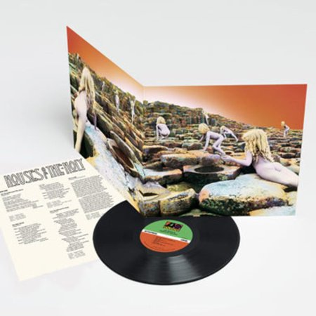 Houses Of The Holy (Vinyl)