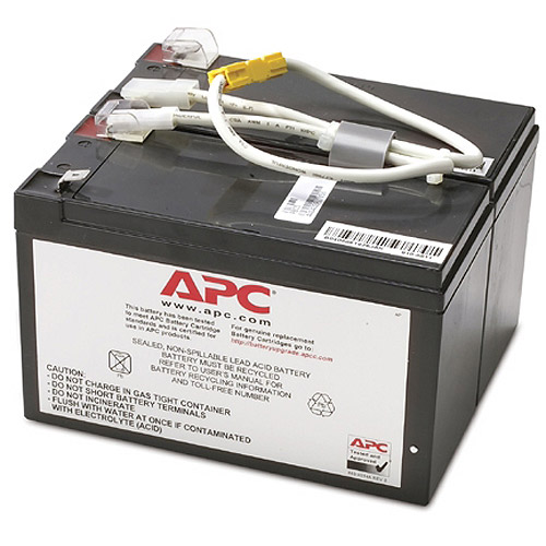 APC UPS Replacement Battery Cartridge Cartridge #5, RBC5