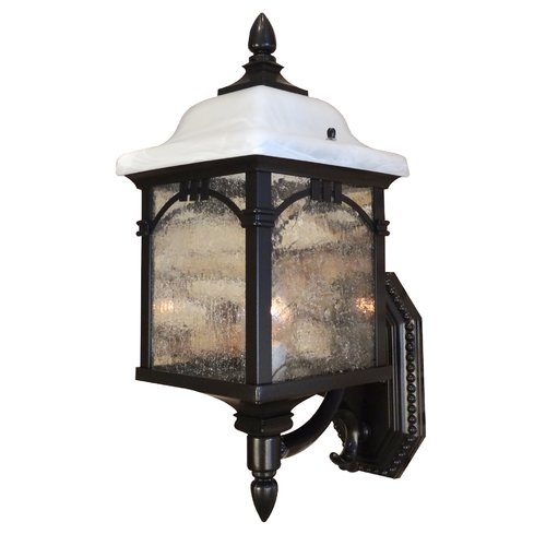 Special Lite Products Sonoma 1 Light Outdoor Sconce
