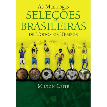 As Melhores seleções brasileiras de todos os tempos - eBook](Todos Os Filmes Do Halloween)
