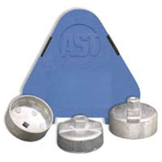 Assenmacher AHTOY300 Oil Filter Wrench Set - image 1 of 1