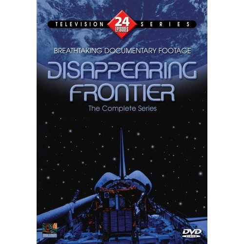 Disappearing Frontier: The Complete Series