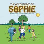 Sophie the Cat and the Post Box : Book 1