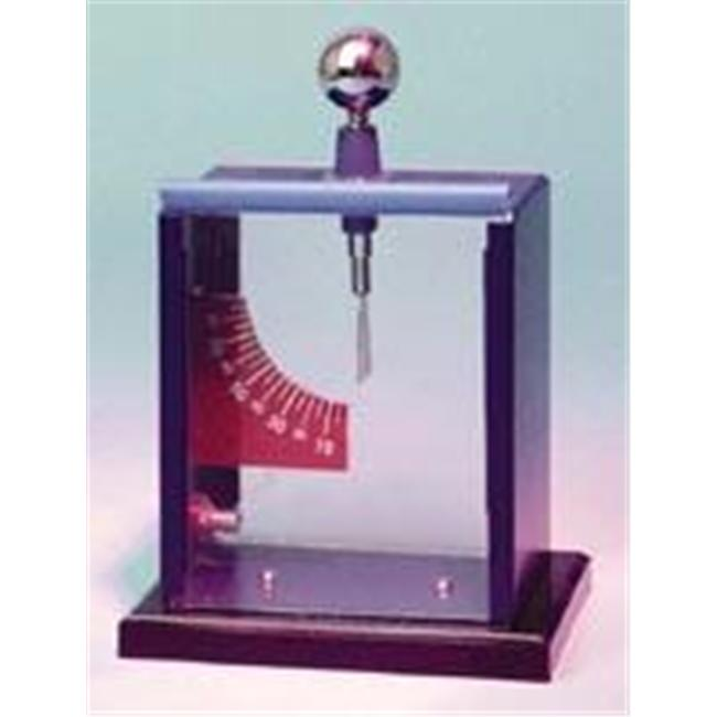 Olympia Sports 14746 Gold Leaf Electroscope by Olympia Sports