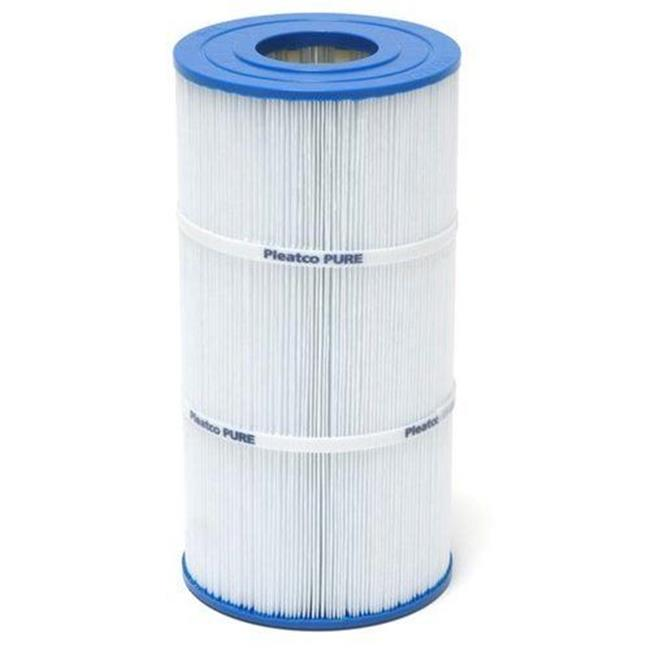 Super-Pro PA40 SPG 4 oz 14.06 in. 40 sq ft. Replacement Filter Cartridge for C410 Easy Clear C400 Open with Molded Gasket