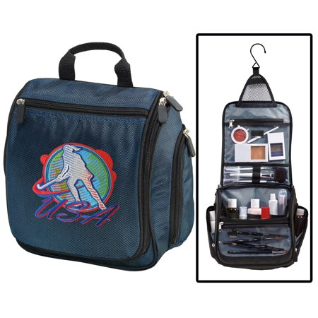 Field Hockey Toiletry Bag or Field Hockey Shaving (Field Hockey Bag)