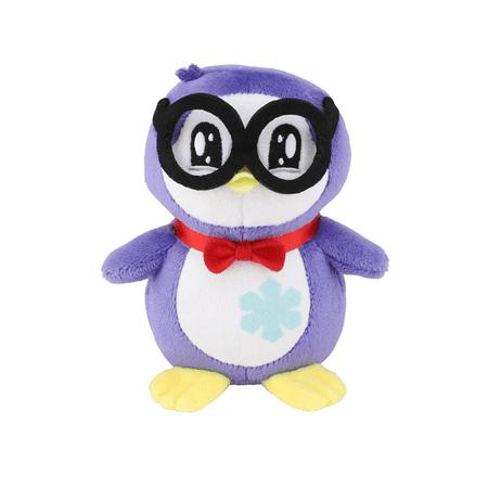 Ryan's World, Peck Penguin, 6