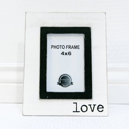 Adams & Co A Mother\'s Love Wood Picture Frame - Walmart.com