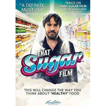 That Sugar Film (DVD) - Halloween Film Documentary