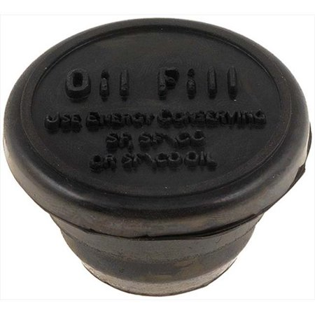 82578 Engine Oil Filler Cap - image 1 de 1