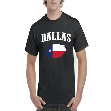 Dallas Texas Men's Short Sleeve T-Shirt](Halloween Events Dallas Texas)