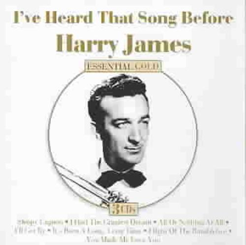 Harry James I've Heard That Song Before CD - image 1 of 1