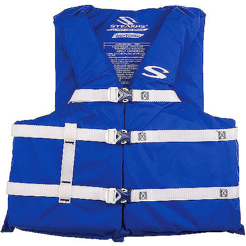 Stearns Adult Boating Vest Universal