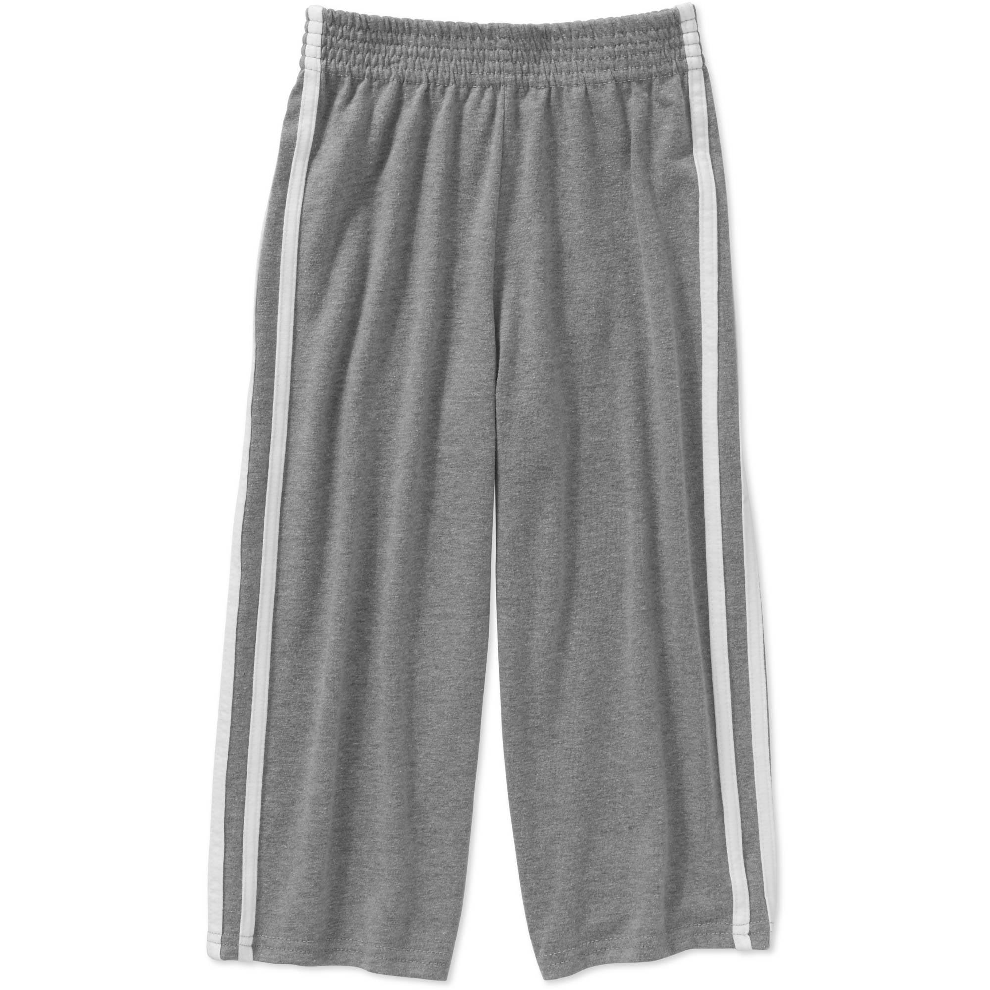 Garanimals Baby Toddler Boy Jersey Taped Pants