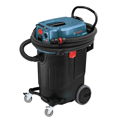 Bosch 14 gallon Wet/Dry Vacuum with Auto Filter Clean