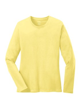 Product Image Port   Company Womens Classic Silhouette T-Shirts. Product  Variants Selector. Yellow 62a285805f29