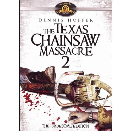 Texas Chainsaw Massacre 2 (Gruesome Edition)