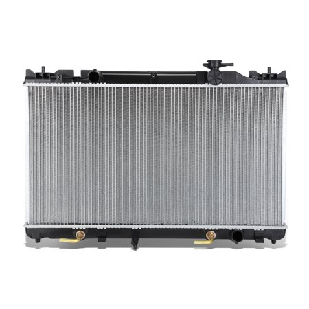 2002 Ford Escort Radiator (For 2002 to 2006 Camry L4 AT Performance OE Style Full Aluminum Core Radiator)