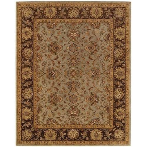 Monticello Meshed Hand-Tufted Area Rug
