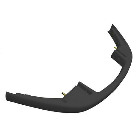 04 Ski - Front Bumper for Snowmobile SKI-DOO LEGEND GT 380F 04